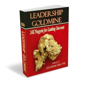 Leadership Goldmind